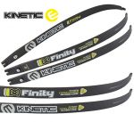 Ramena Kinetic Finity cross carbon/bamboo